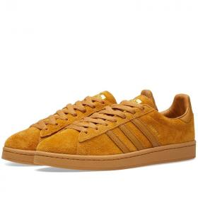 adidas Campus CQ2046 2018 brown brown