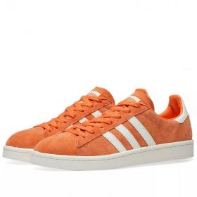 adidas Campus CQ2078 2018 orange white