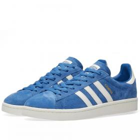 adidas Campus CQ2079 2018 blue white