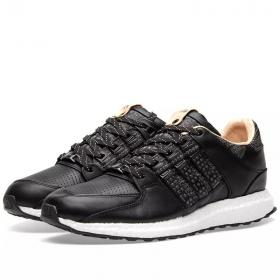 adidas Consortium EQT Support 9316 x Avenue CP9639 China 2017 black black