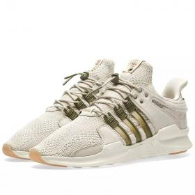 adidas Consortium EQT Support ADV x Highs & Lows CM7873 China 2017 biege green