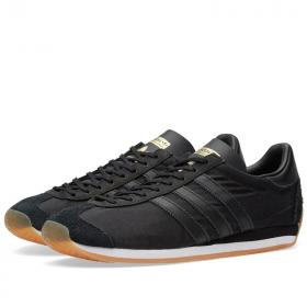 adidas Country S32104 2015 black black