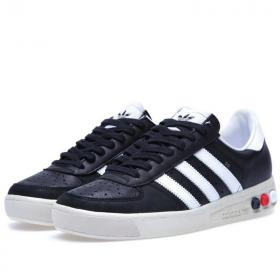 adidas Grand Slam Q20417 2013 black white