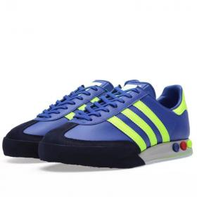adidas Kegler Super Q20438 2013 blue yellow