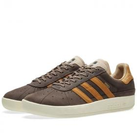 adidas Munchen PROST BY9805 Germany 2017 brown brown