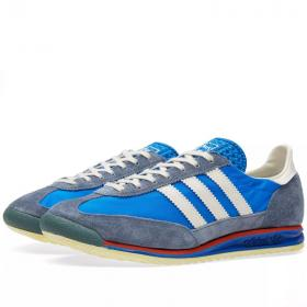 adidas SL 72 909495 Indonesia 2010 blue white