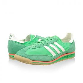 adidas SL 72 B24808 2015 green white