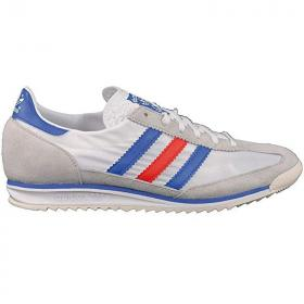 adidas SL 72 G19299 2010 white blue red