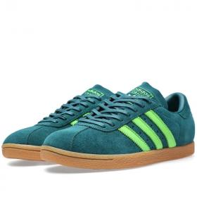 adidas Tobacco M17884 Indonesia 2014 green green